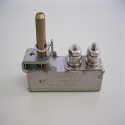 Surface Mount Thermostat