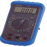 Digital Multimeter Thermometer