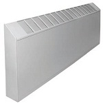 Slope Top Wall Convector